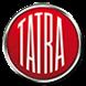 logo Tatra Trucks