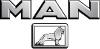logo MAN Trucks